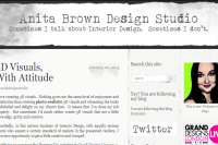 Anita Brown Design Studio