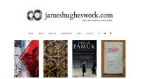 James Hughes Work Website