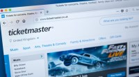 Ticketmaster Data Protection Breach GDPR